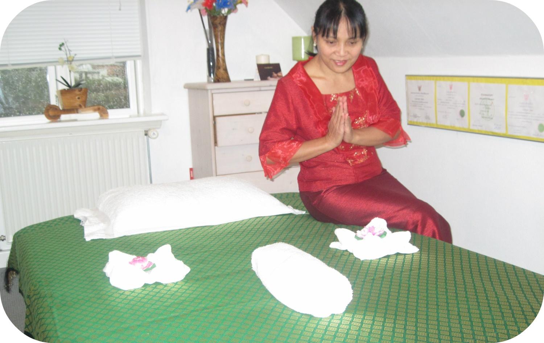 Tus Thaimassage